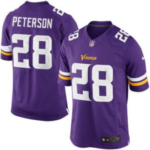 Vikings jerseys