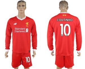 liverpool-10-coutinho-home-long-sleeves-soccer-club-jersey